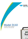 Model 3110 Series - Portable Oxygen Analyzers Brochure