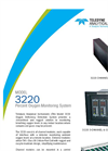 Model 3220 - Percent Oxygen Monitoring System Brochure