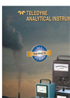 Model 311 Series - Portable Oxygen Analyzers Brochure