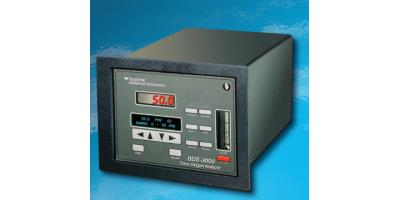Model BDS Series - Trace Oxygen Analyzers
