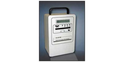 Model 3110 Series - Portable Oxygen Analyzers