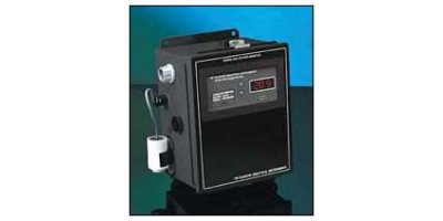 Teledyne Analytical - Model 3350 - Control Room Oxygen Monitor