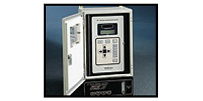 Paramagnetic - Model 3000M Series - Percent Oxygen Analyzers