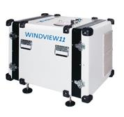 EVERISE - Model WINDVIEW 11 - Doppler Wind Lidar
