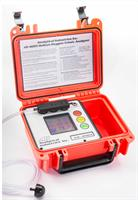 Trimix - Model 4001 - Portable Diving Mix Analyser