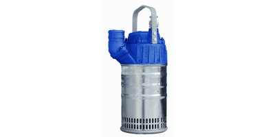 Dan Pumps - Model S-DP - Drainage Pumps