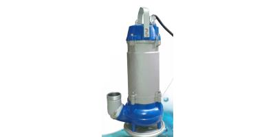 Dan Pumps - Model S-WS20 and -WS30 - Sludge Pumps
