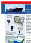 Model GPM-06C - Marine Monitor Brochure