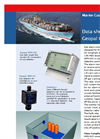 Model GPM-02C - Marine Monitor Brochure