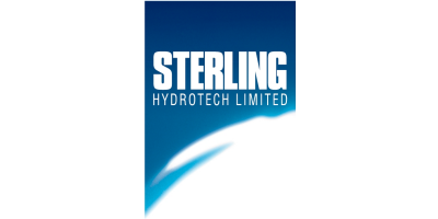 Sterling Hydrotech Ltd
