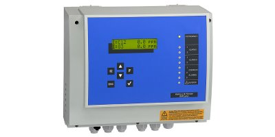 Sterling Hydrotech - Chlorine Gas Detection System