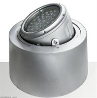 Leled - Model LE-ODM300X-36/54 - Outdoor Portable on Ground Floodlights & Ground Spotlight for Outdoor Building