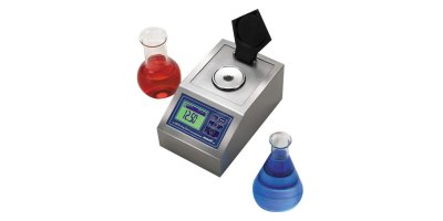 Maselli - Model LR02 - Lab Refractometer