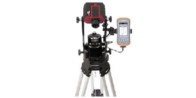 MapStar - Laser Positioning Systems