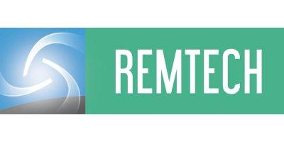 REMTECH INC / REMTECH S.A.