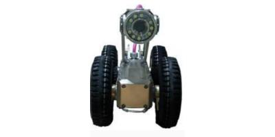 Beaver - Model PSR - Pipeline Survey Robots
