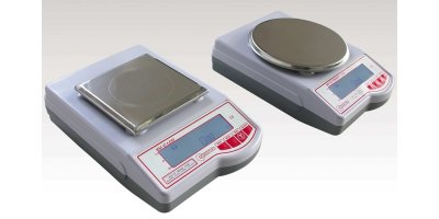 Model EU-C LCD Series - Load Cell Technical Balances