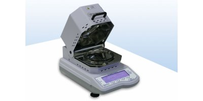 Crystaltherm - Moisture Scales