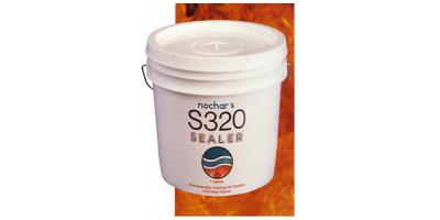 Nochar - S320 - Fire Safety Products - Fire Retardant Thermal