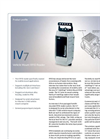Model IV7 - Vehicle Mount RFID Reader Brochure