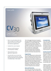 Model CV30 - Rugged Fixed Mount Computer Brochure