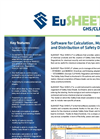 Eusheet Plus CLP:Software for Calculation, Management  and Distribution of Safety Data Sheets