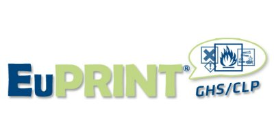 HazPRINT GHS/CLP (EuPRINT) - Version GHS/CLP - Software for Hazard Labels