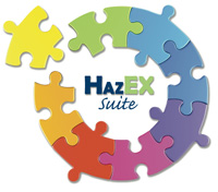 HazEX - Version Suite - Safety Data Sheets Software