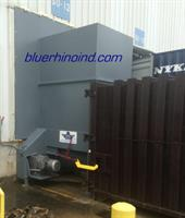 Blue Rhino - Model 20 HP - Auger Compactor