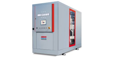 Sokratherm - Model 500 kW Class - Compact CHP Units