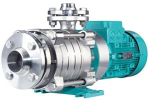 EDUR - Multistage Centrifugal Pumps