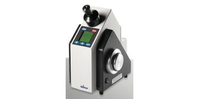 Abbe Mark - Model III - Benchtop Refractometer