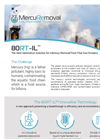 Model 80RT-IL - Flue Gas Stream Technology Brochure