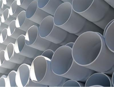 Versapipe - Model OCF - Perforated Pipes