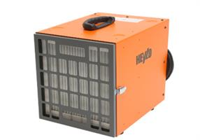 PowerFilter - Model 1000 - Air Filter System