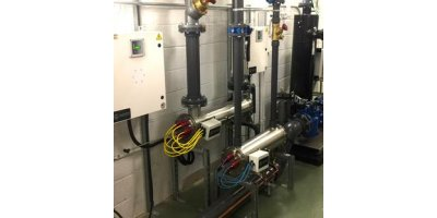 Legionella - Model IL-CT Series - Cooling Tower UV Disinfection System