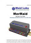 Mermaid - Data Loggers Manual