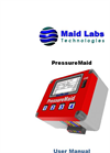 PressureMaid - Small Pressure Monitoring and Datalogging Device Brochure