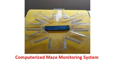 Computerized Maze Monitoring System-1