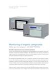 Model GC 5000 PROCES - Online Gas Chromatographs System Brochure