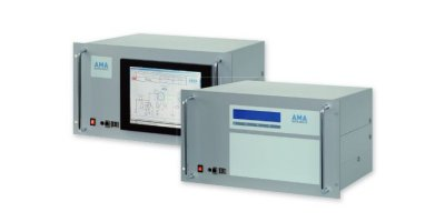 Model GC 5000 PROCES - Online Gas Chromatographs System