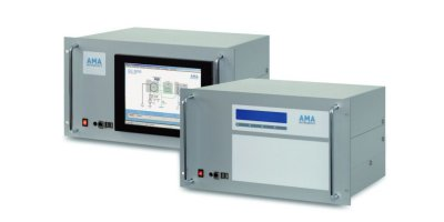 Model GC 5000 VOC - Online Gas Chromatographs System