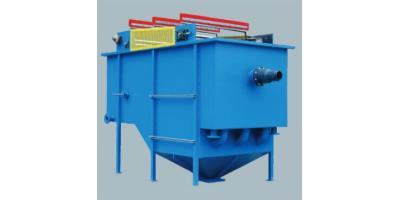 EPS - Dissolved Air Flotation Systems (DAF)