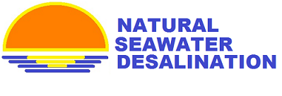 Natural Seawater Desalination Ltd