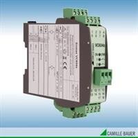 SINEAX - Model VC604s - Programmable safety value converter