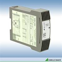 SINEAX - Model VC603 - Programmable Combined Transmitter/Alarm Unit