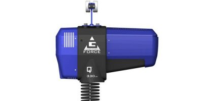 G-Force - Model Q - Intelligent Assist Lifting Devices