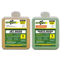 Renegade Part Washers and Detergents - Jet Wash and Parts Wash Solvent-Free Detergents