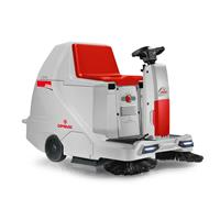 Comac - Model CS60 - Ride-On Sweeping Machines