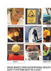 OHSAS 18001 Occupational Health and Safety Management Systems